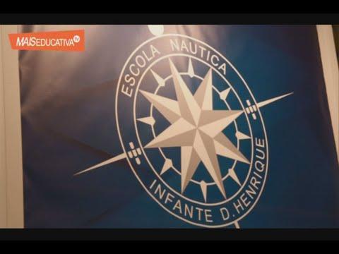 Escola Superior Náutica Infante D. Henrique, Portugal's only maritime studies college
