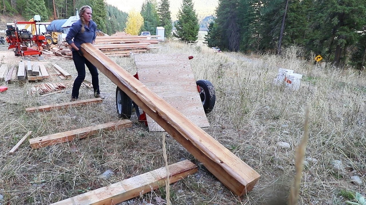 out-of-logs-making-timber-frame-workshop-staging-area