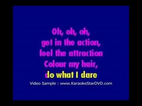 Man, I Feel Like A Woman! by Shania Twain - Karaoke Song