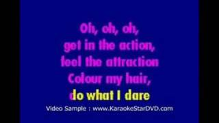 Man, I Feel Like A Woman! by Shania Twain - Karaoke Song