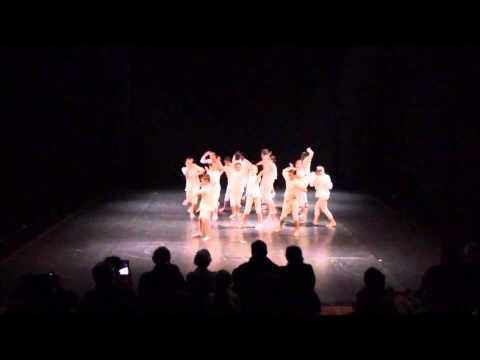 """""""Rules"""" coreografia di Roberta Furlan - Arabesque Centro Studi Danza Livorno"""