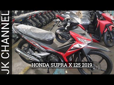 HONDA SUPRA X 125 2019 | MOTOR BEBEK SEPANJANG MASA | REVIEW FISIK + HARGA.
