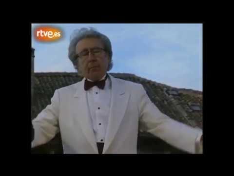 Gustav Mahler - Symphony nº 9 (Adagio) / OSRTVE. Sergiu Comissiona