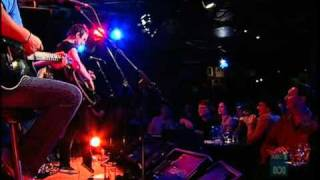 damien leith best-live at the basement-wicked games- final two songs.mpg
