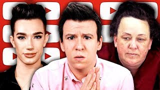 "The Horrible ""Fantastic Adventures"" Mother Abuse Scandal, James Charles Ad Debate, SCOTUS & More"