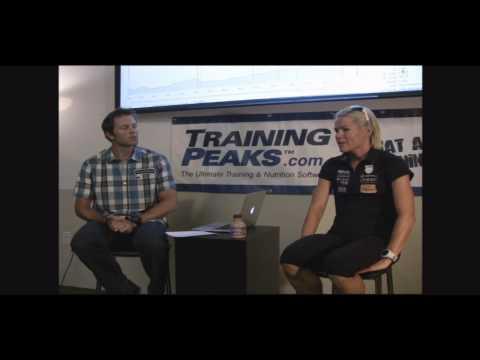 Running & Recovery with IRONMAN Champion Mirinda Carfrae