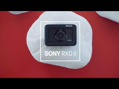 Полный обзор SONY RX0 II: почему это не экшн-камера