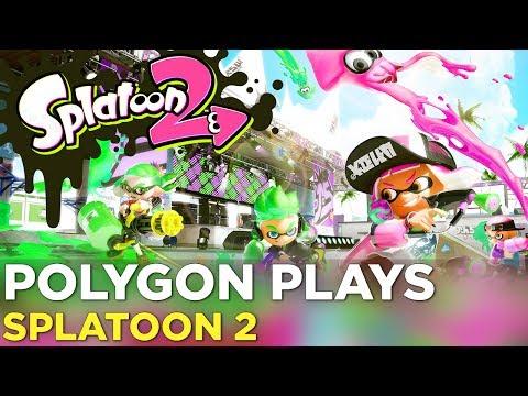 splatoon 2 matchmaking