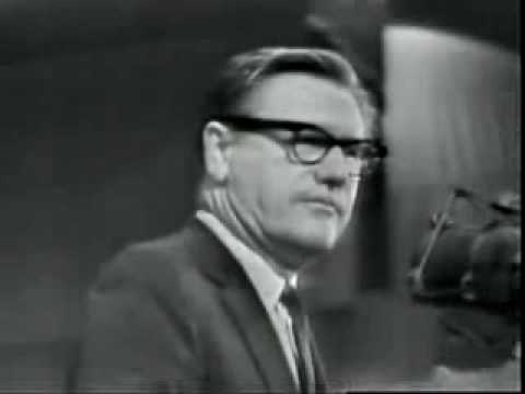 Nelson Rockefeller: Republican Party must repudiate extremists