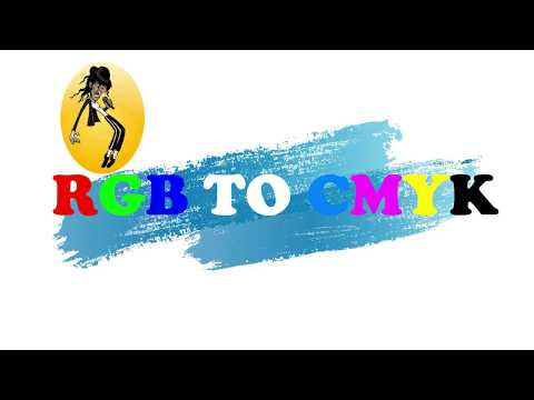 how to convert RGB to CMYK in photoshop cs6 simple version. pg from my children's book