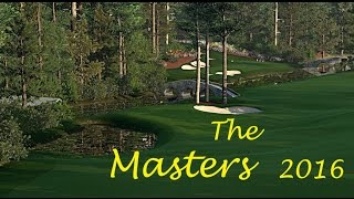 The Golf Club - The Masters - Magnolia National (Augusta) Updated Version (sunday Pins)