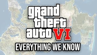 GTA 6 - EVERYTHING We Know About GTA 6 So Far...