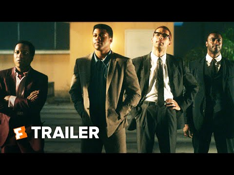One Night in Miami Trailer #1 (2020) | Movieclips Trailers