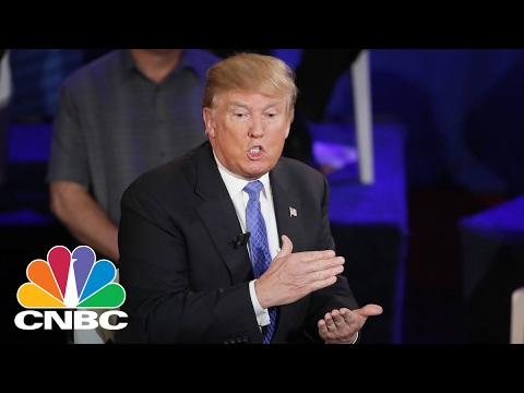 President Donald Trump To Release Revised Travel Ban   CNBC
