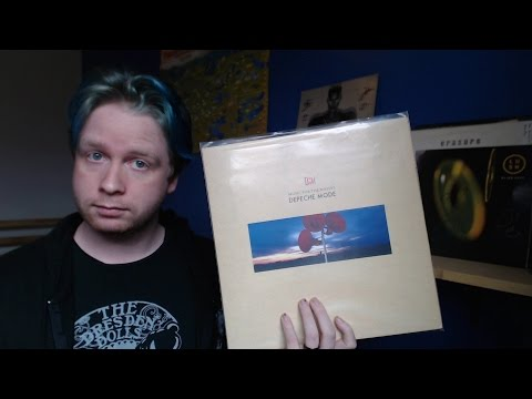 "NuReview: Depeche Mode ""Music For The Masses"" Album Review"