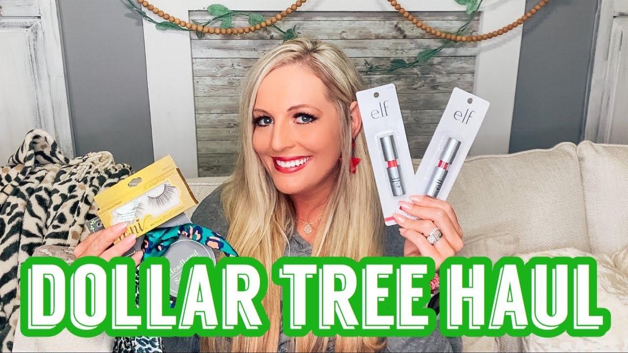 Dollar Tree Christmas Haul September 2020 DOLLAR TREE HAUL | MAKE UP + ORGANIZATION ITEMS | SEPTEMBER 25