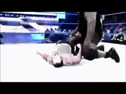 WWE Mark Henry theme song Some Bodies gonna Get It + Titantron HD