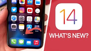 iOS 14 Released – What's New? (100+ New Features)
