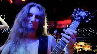 БАУ - Чёрный Толчок Смерти Live! Москва 2020