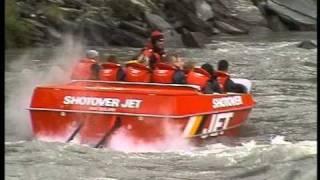 Shotover River - Jet Boat