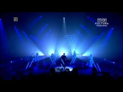 Artur Rojek   Lekkość LIVE Koncert TVP KULTURA
