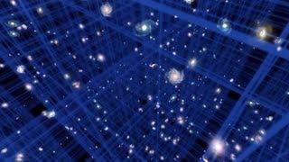 Das expandierende Universum - Das Rätsel der beschleunigten Ausdehnung