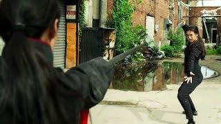 Marvel's Iron Fist - Season 1 Episode 8