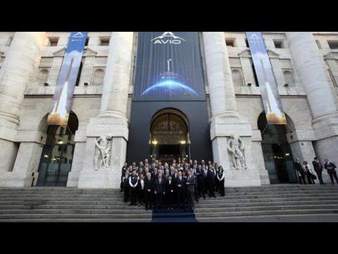 Borsa: Milano sale con Fca, Saipem e Ubi