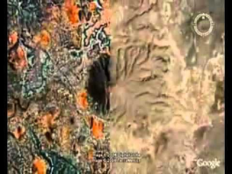 LES SATELLITES TEMOIGNENT POUR LE PROPHETE MOHAMED (paix D Allah Sur Lui) 2 2