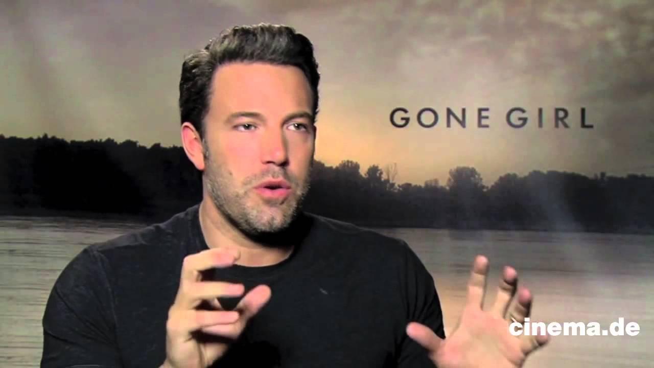 Gone Girl Mediathek