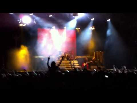 Judas Priest Live In Brasilia 15 Sept. 2011 - Victim Of Chan