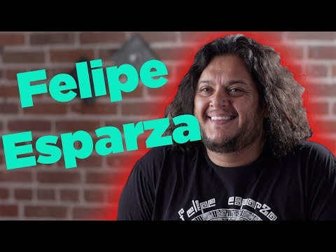 Mexican Comic Felipe Esparza | TRANSLATE THIS Interview | mi