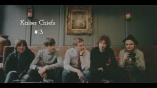 Kaiser Chiefs - Stay Together Album | içimdengelen playlist #13