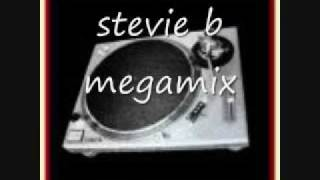 stevie b megamix