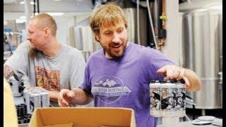 John Kimmich | Alchemist Brewery | Vermont Craft Beer