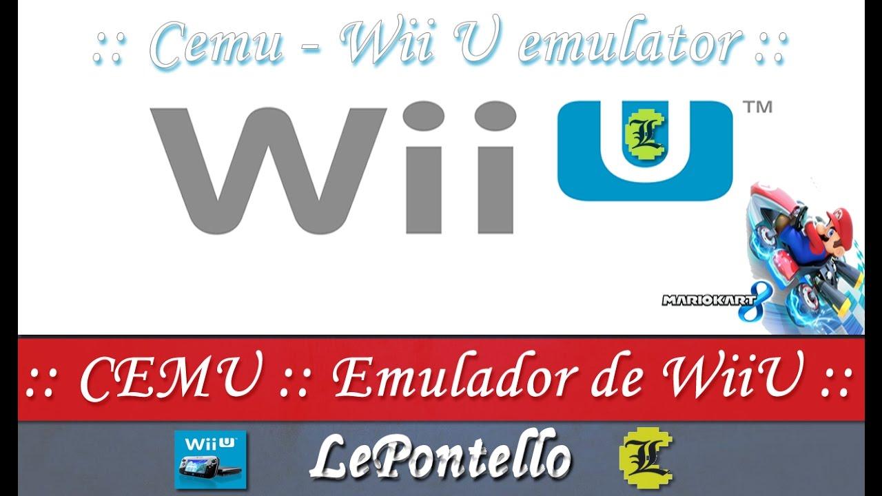 Wii U Common Key