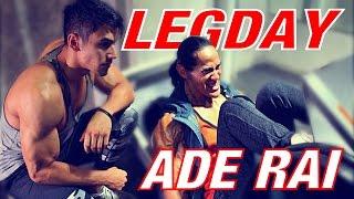 Download Video LATIHAN KAKI SAMA ADE RAI / LEGDAY MP3 3GP MP4