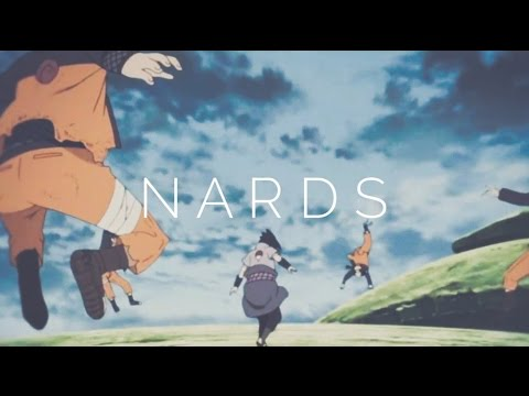For You X Nards (AMV)