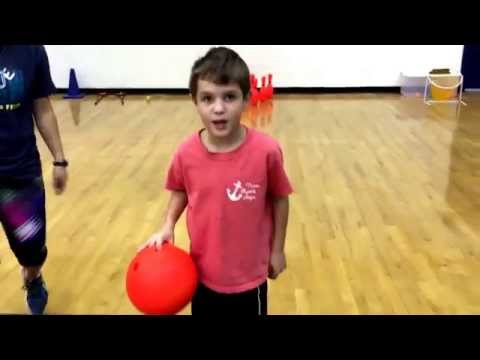 Oasis Physical Activity For Autism
