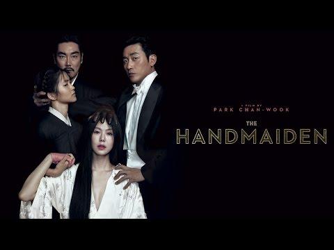 مقابلة مع المخرج الكوري تشان ووك بارك حول فيلم the handmadien