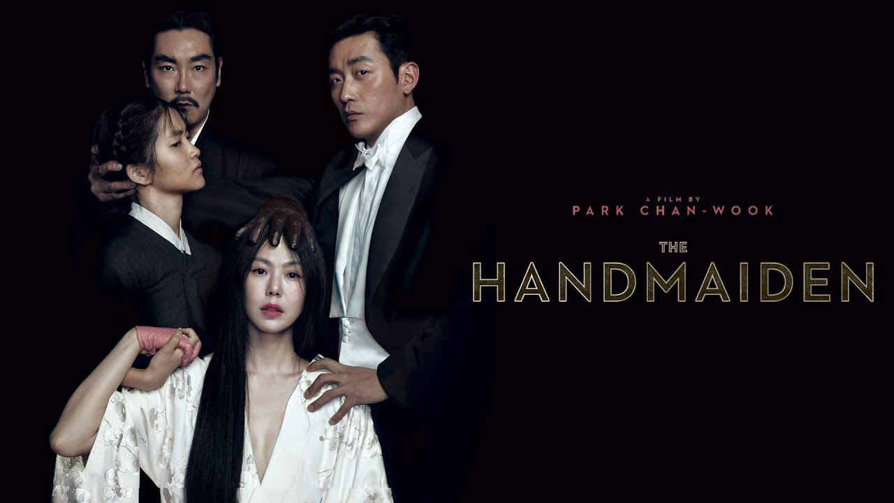 The Handmaiden - Official Trailer - YouTube