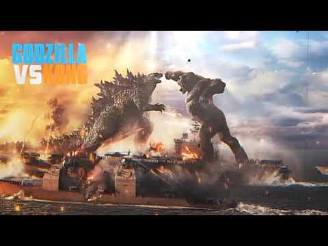 Godzilla Vs Kong Official Trailer Song