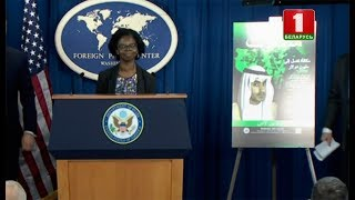 Миллион долларов заплатит Госдеп США за информацию о сыне Усамы Бен Ладена
