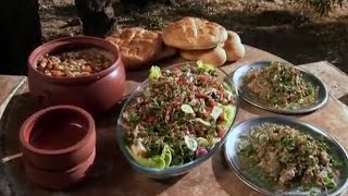 Chicken Liver And Almond Pilaf Recipe - The Hairy Bikers - Bbc