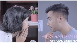 [4.32 MB] Vidi Aldiano - Hingga Nanti feat. Andien (Official Video HD)