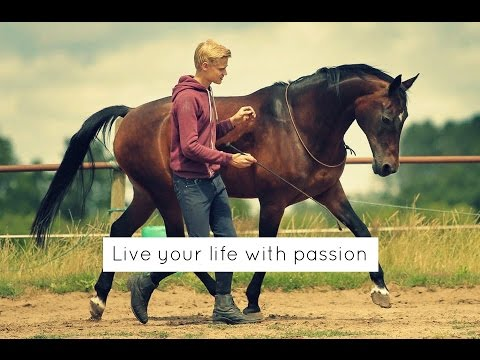 'Live your life with passion' Jesse Drent & Andorra