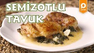 Limonlu Semizotlu Tavuk Tarifi - Onedio Yemek - Mevsimine Göre