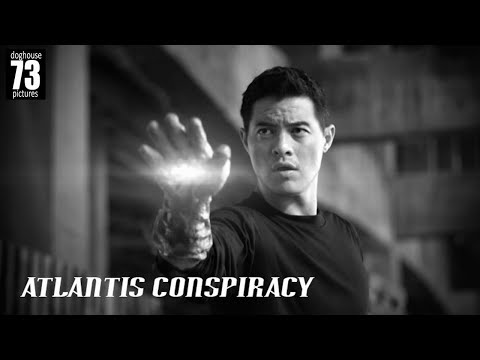 Atlantis Conspiracy SciFi Action Short Film by James Lee
