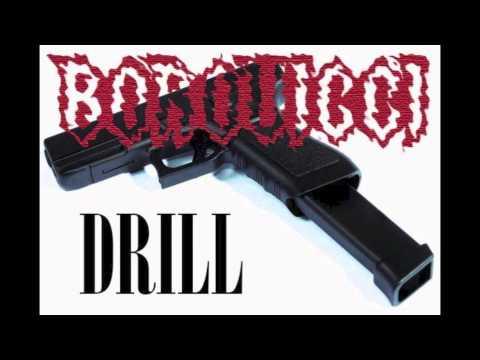 Chiraq instrumental (Lil Herb x Lil Bibby x Chief Keef x Lil Durk type beat) @BOROVICCI - DRILL