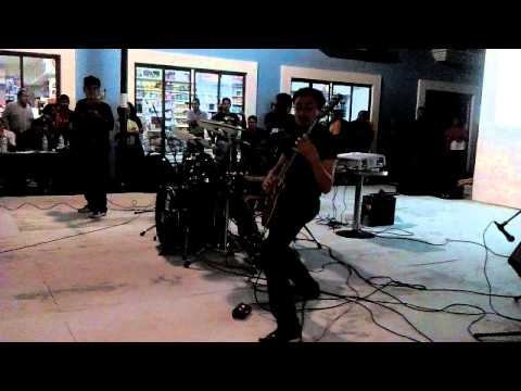 Dream Theater - Erotomania - Band cover - The Doctors